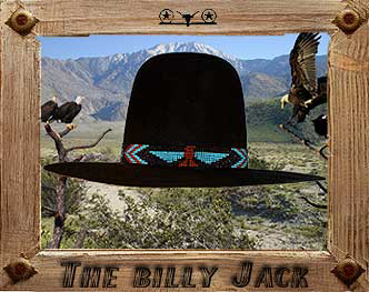 THE BILLY JACK