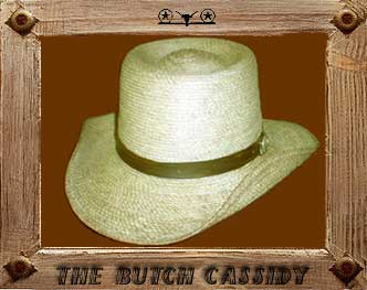 The Butch Cassidy